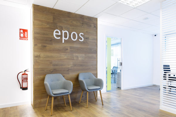 Proyecto Epos Central Granollers